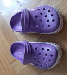 Crocsice