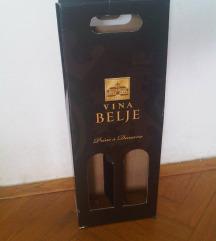 Ukrasna kutija za vino