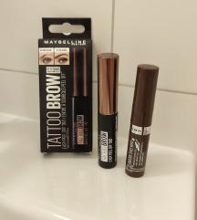 Maybelline Tatoo Brow gel + poklon