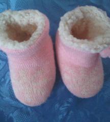 Nove protuklizne buce papuče za bebe