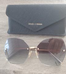 Dolce&Gabbana round sunčane naočale