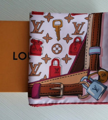 Louis Vuitton marama original 70×70