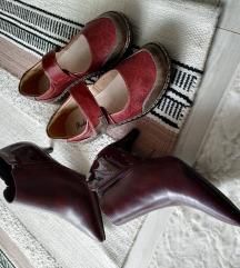 gležnjace 38+ cipele 38