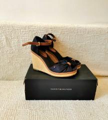 hilfiger original sandale
