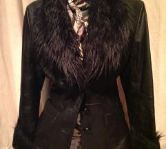 Kožna jakna Gipsy