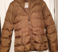 H&M pernata jakna