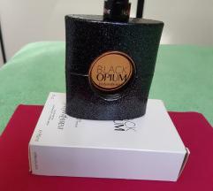 BLACK OPIUM YSL                          90 ml edp