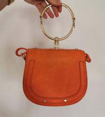 Narančasta torba