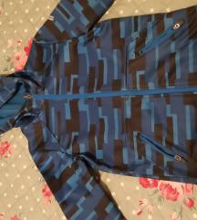 soft shell jakna