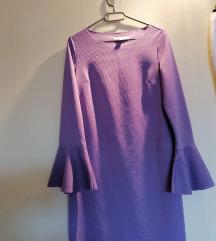 Haljina boja lavande🦛