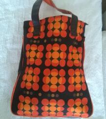 Narandžasta torba