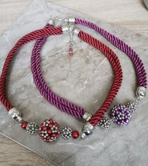 Ogrlice od konopa