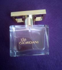 Miss Giordani Parfem