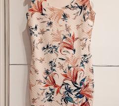 Cvjetna haljina M