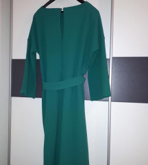 Mohito zelena haljina