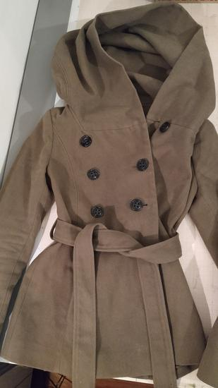 Amisu kaput veličina 34