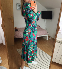Stradivarius haljina (novo)