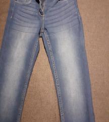 hlače za djevojčice