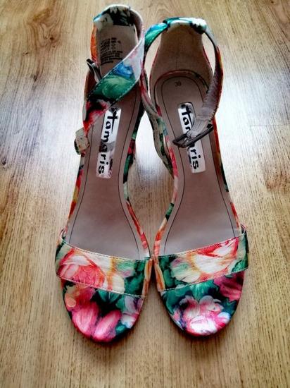 Tamaris sandale