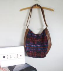 Etno aztec torbica