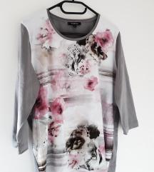 Nova cvjetna bluza