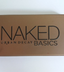 Naked Basic - Urban Decay