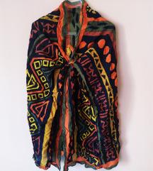 Velika afrička marama