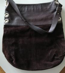 Kožna torba Guliver