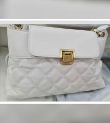 Nova torba s remenom bijela