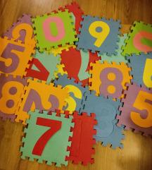 Puzzle 19 kom
