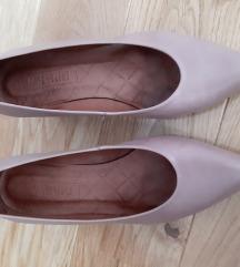 Kožne cipele hispanitas