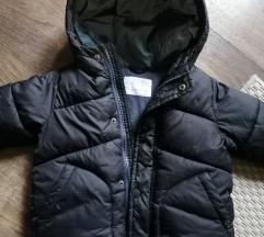 Zara dječja zimska jakna