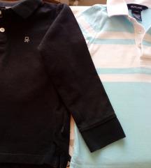 Dječiji LOT majice Okaidi Ralph Lauren
