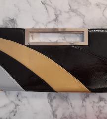 Vintage pismo torbica