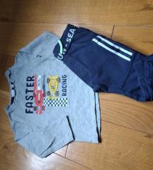 Majica i trenirka 80