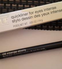 Clinique Quickliner For Eyes Intense Mini
