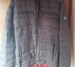 Muska jakna Cotton&Silk xxl