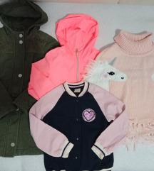 Lot Zara,H&M,Terranova