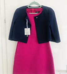 Max&Co Pink haljina
