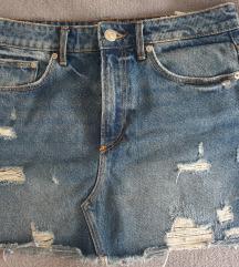 Zara traper suknja