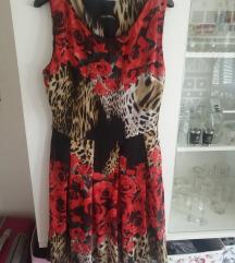 Lepršava haljinica