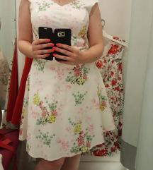 Orsay ljetna cvjetna haljina