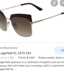 karl lagerfeld naočale%%%%