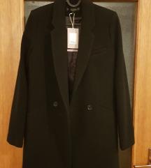 Zara kaput muškog kroja