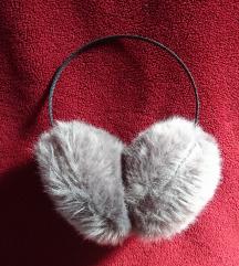 Grijač za uši, fluffy