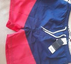 Nove hlačice za more XL