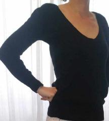 Zara pulover - kašmir & svila