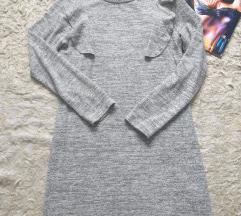 Teranova pamučna haljina M
