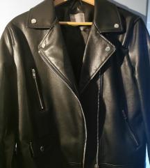 Asos kožna jakna