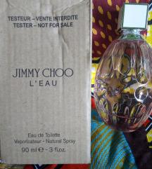 Jimmy Choo L'eau